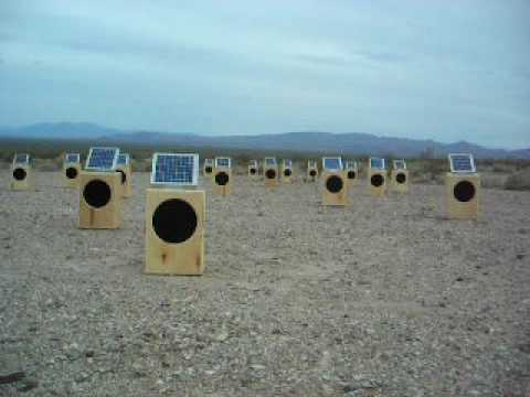 Sun box installation | Craig Colorusso