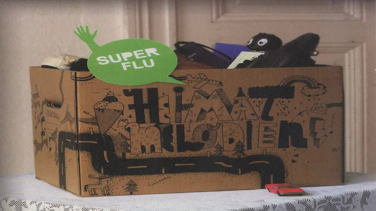 Super Flu | Praeludium (Herb MX)
