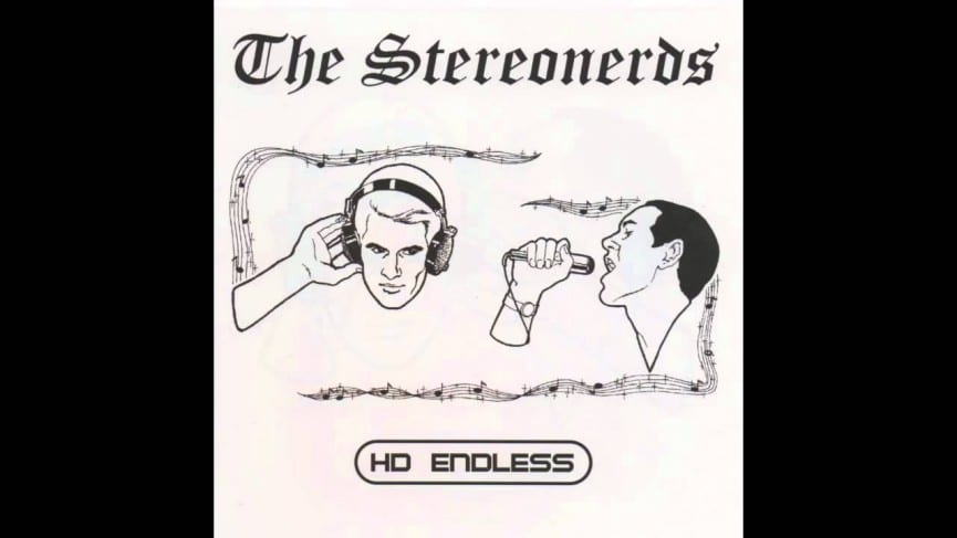 The Stereonerds | Präzision