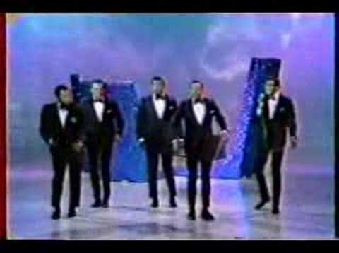 The Temptations | I'm Losing You