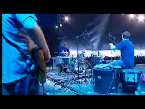 Tortoise – Live at Werchter (Full Set)