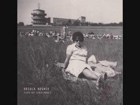 Ursula Bogner   Rhythmus 80