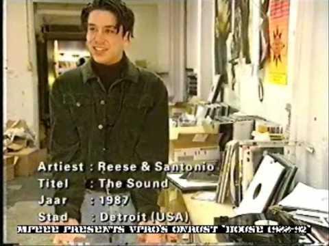 VPRO's Onrust | House doc. | 1992