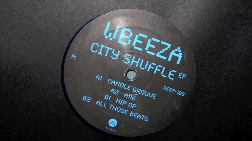 Wbeeza | All Those Beats
