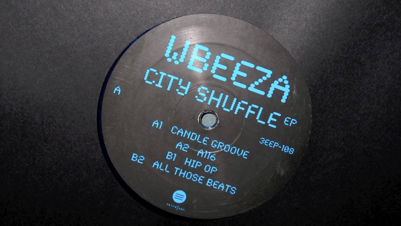 Wbeeza | All Those Beats