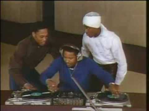 Whodini | Magic's Wand (1982 Rare)