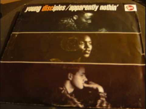 Young Disciples | Apparently Nothin' (1990)