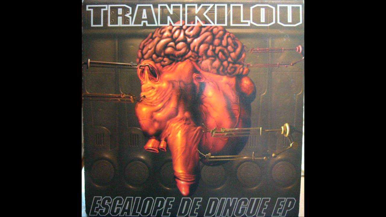 Trankilou | Atom Funk